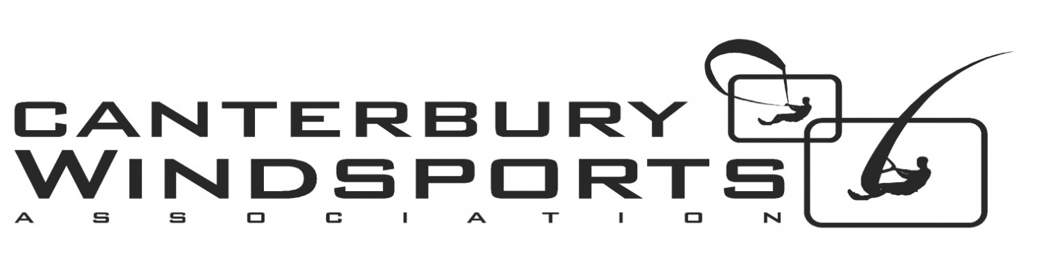 Canterbury Windsports Association Inc. - Windsurfing and kiting, in and around Christchurch, Canterbury, New Zealand